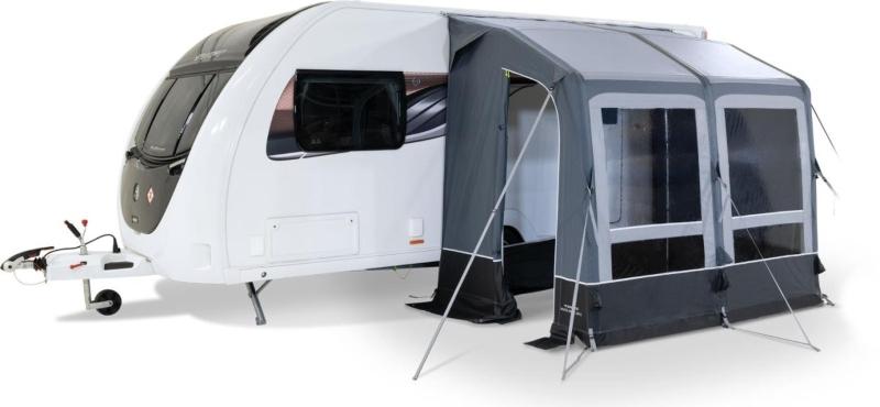 Dometic Winter Air PVC 260 aufblasbares Reisemobil-Wohnwagenvorzelt