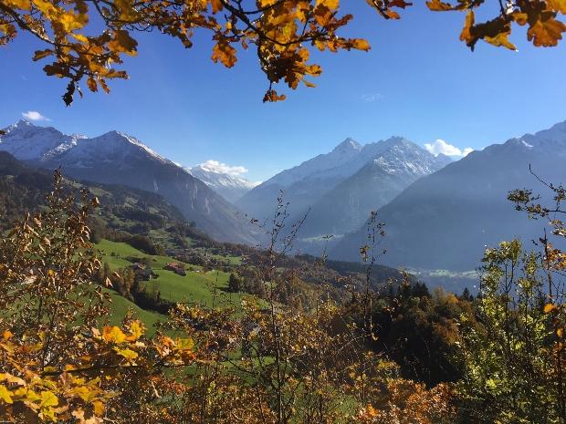 Hasliberg Berner Oberland