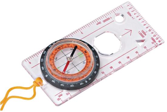 Berger Kompass Mountain Hiking vs Trekking