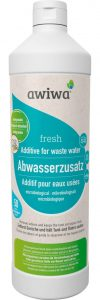 Awiwa Fresh Abwasserzusatz 1 L