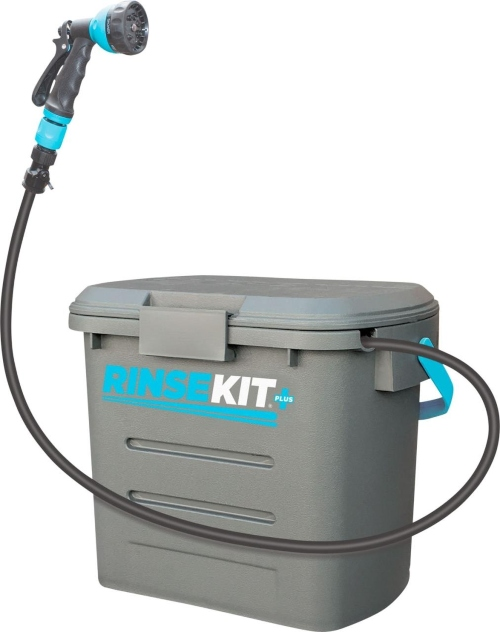 RinseKit Plus Mobile Dusche