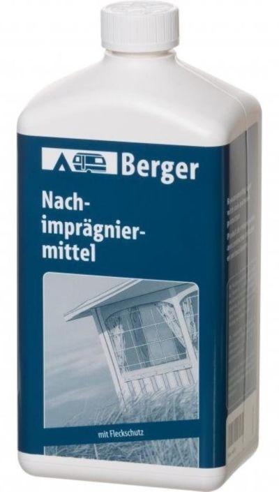 Berger Nachimprägnier Mittel 1 L - Vorzelte abdichten