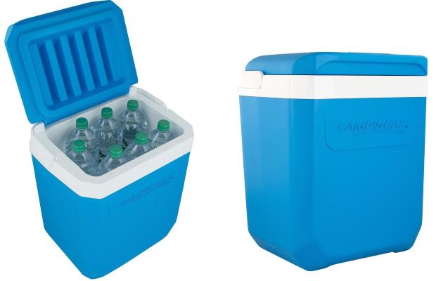 Campingaz Icetime Plus Passivkühlbox 26 Liter - Isolierboxen