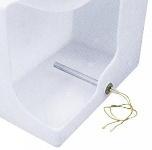 Frostwächter | Mit eingebautem Thermostat, Überhitzungs- und Trockengehschutz - Wohnwagen frostsicher machen