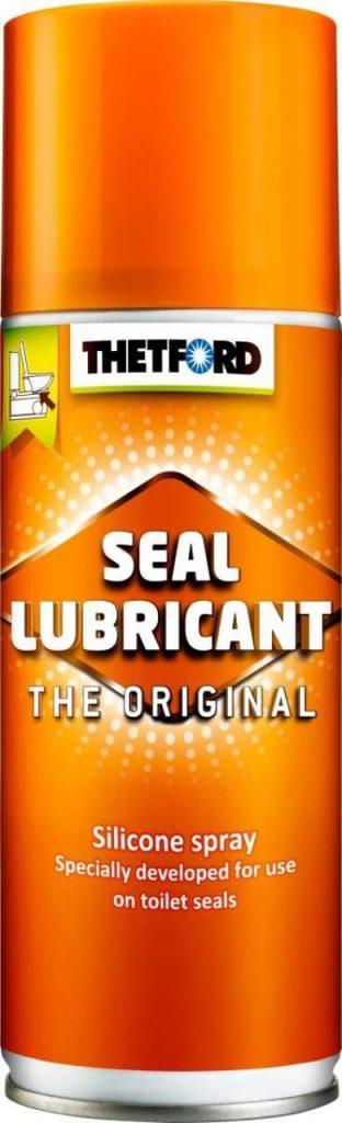 Thetford Seal Lubricant 0,2 L Pflegemittel für Dichtungen