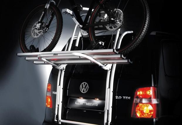 Atera Fahrradträger Linea 3 VW T5