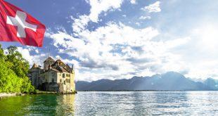 Genfersee - Ferien in der Schweiz 2021