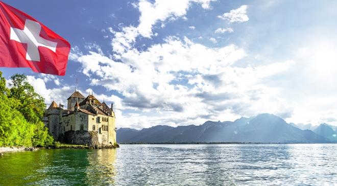 Ferien in der Schweiz 2021 - Schlanser Magazin