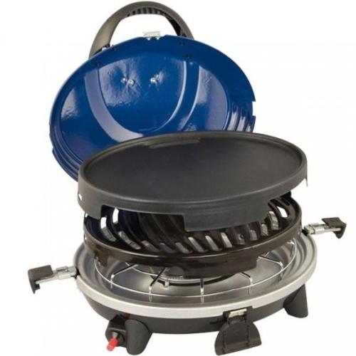Campingaz 3in1 Grill & Kocher (Gaskartusche)