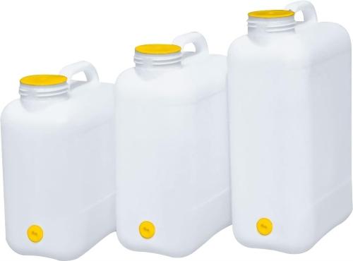 Wasserkanister | Volumen 13 Liter