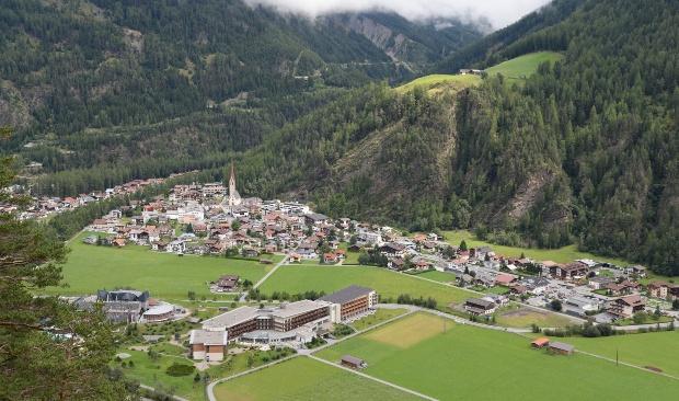 Längenfeld, Ötztal