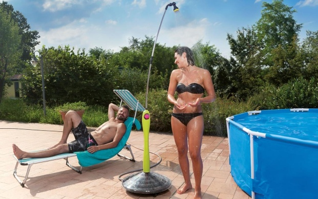 G.F. Garden Sunny Style Solardusche
