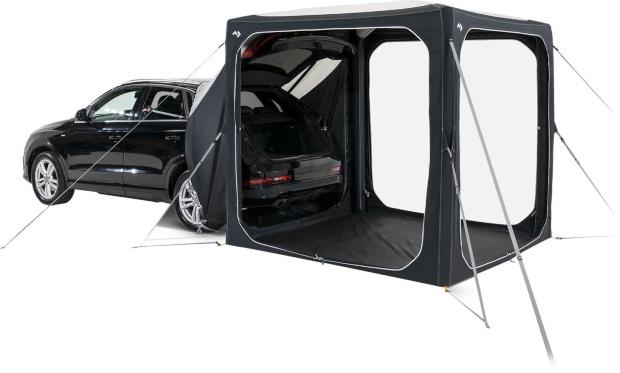 Dometic HUB SUV Connect Anschlusstunnel für Heckpavillon