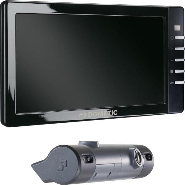 """Dometic RVS5200 Rückfahrsystem mit 5"""" Monitor und Rückfahrkamera"""