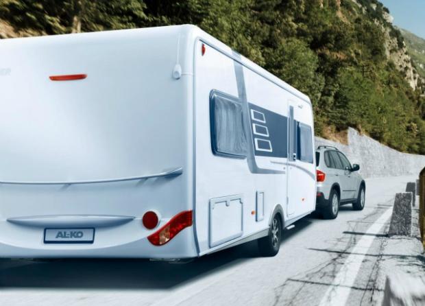 AL-KO ATC Antischleudersystem Trailer Control für Caravan Tandemachser